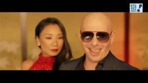 Divulgada primeira parte do clipe de parceria entre Pitbull e Fifth Harmony