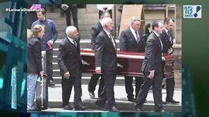 Ex-guitarrista do AC/DC é sepultado depois de funeral privado na Austrália