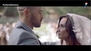 Demi Lovato divulga clipe da canção 'Tell Me You Love Me'