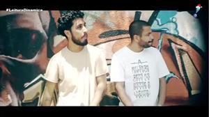 Projota divulga clipe de parceria com Rashid na canção 'Segura Seu B.O.'