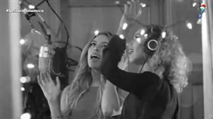 Leona Lewis lança dueto de Natal com cantora do Fifth Harmony
