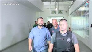 Operação prende funcionários de clubes do RJ e membro de torcida organizada