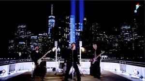 Irlandeses do U2 desbancam Taylor Swift e chegam ao topo da Billboard
