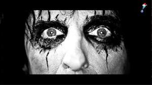 Alice Cooper divulga o vídeo da canção 'The Sound of A'