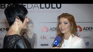 Luiza Possi brilha ao lado de Gabriel Medina em clipe exibido nos cinemas