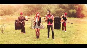 Banda brasileira Jamirulus é uma das promessas do pop rock em 2018