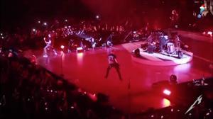 Metallica é a banda de rock que mais vendeu discos nos EUA em 2017