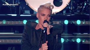 Pink cantará o hino dos EUA no Super Bowl
