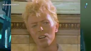 Versão demo de canção de David Bowie é lançada em serviço de streaming