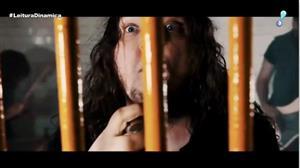 Ex-Motörhead Phill Campbell divulga canção de sua nova banda