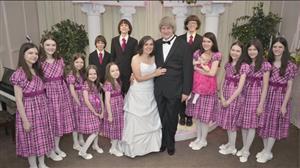 Casal dos EUA mantinha os 13 filhos em cativeiro