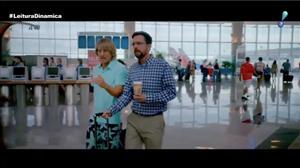 Filme 'Correndo Atrás de Um Pai' está entre as estreias da semana