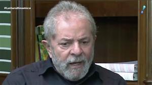 Defesa do ex-presidente Lula entra com pedido de habeas corpus no STF