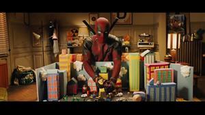 """""""Deadpool 2"""" tem seu primeiro trailer divulgado"""
