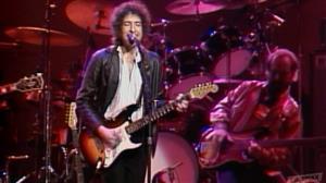 Documentário explora fase gospel do cantor Bob Dylan