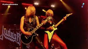 Parkinson tira guitarrista da próxima turnê do Judas Priest