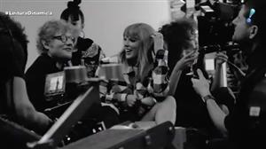 Taylor Swift divulga bastidores das gravações do clipe da canção 'End Game'