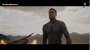Aguardado longa 'Pantera Negra' chega aos cinemas do país nesta quinta