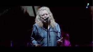 """Robert Plant divulga clipe ao vivo da canção """"Carry Fire"""""""