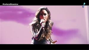 Demi Lovato divulga datas dos shows que fará no Brasil