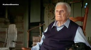 Evangelista norte-americano Billy Graham morre aos 99 anos nos EUA
