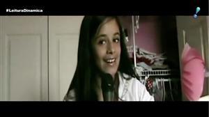 Cantora Camila Cabello divulga mini-documentário na internet
