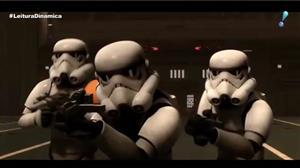 Divulgado o trailer do último episódio da série animada 'Star Wars Rebels'