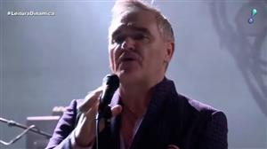 Ex-vocalista dos Smiths divulga vídeo de apresentação na Alemanha