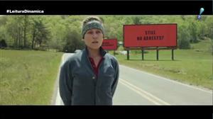 Saiba por que 'Três Anúncios Para um Crime' é o grande favorito do Oscar