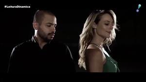 Atriz Paolla Oliveira esbanja sensualidade no novo clipe do rapper Projota