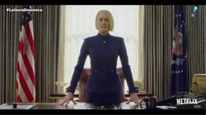 'House Of Cards' oficializa saída de Kevin Spacey