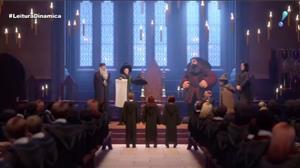 Jogo para celular 'Harry Potter - Mistérios do Hogwarts' ganha trailer