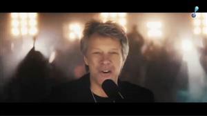 Bon Jovi divulga faixa inédita de álbum relançado