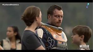 Divulgado primeiro trailer completo da nova versão de 'Perdidos no Espaço'