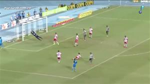 Rodrigo Pimpão dá vitória ao Botafogo sobre o Bangu no Campeonato Carioca