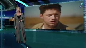 Ex-integrante do One Direction divulga clipe da canção 'On The Loose'