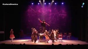 Musical 'Hoje é Dia de Rock' é uma das atrações da Agenda Cultural