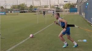 Grêmio vende Arthur ao Barcelona por R$ 120 milhões