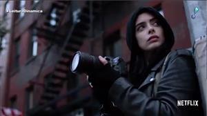 Jessica Jones ganha vídeo de bastidores da segunda temporada da série