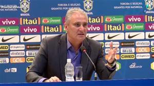 Tite convoca seleção brasileira para amistosos contra Rússia e Alemanha