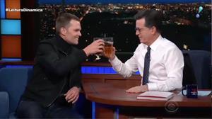 Tom Brady mostra que não é bom só em futebol americano
