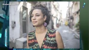 Vereadora do PSOL é assassinada no centro do Rio de Janeiro