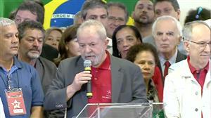Defesa de Lula faz novo pedido ao STF para evitar prisão do ex-presidente