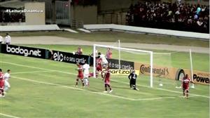 São Paulo bate o CRB e avança na Copa do Brasil