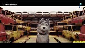 Animação 'Ilha de Cachorros' ganha vídeo com personagens em stop motion