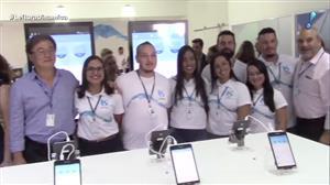 Sabesp celebra dia do consumidor reinaugurando agência com novidades