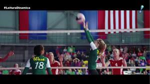 Longa conta a trágica história real de um time de vôlei feminino dos EUA