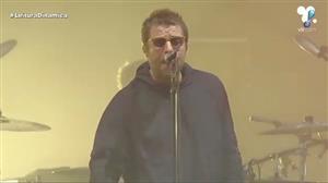 Liam Gallagher cancela apresentação extra que faria em São Paulo