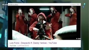 Hackers tiram do ar o clipe da canção mais vista da história