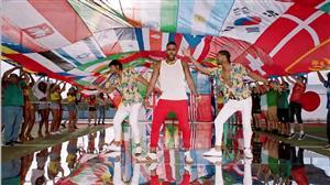 Jason Derulo lança clipe da música-tema da Copa do Mundo da Rússia